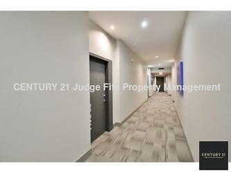 Inetrior Hallway