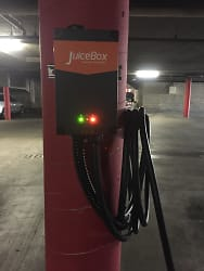 Private Charge Point