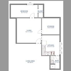 309 E Sumach #3 Floor Plan SQ.png