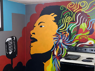 Suite 12 - Kitchen Mural.JPG