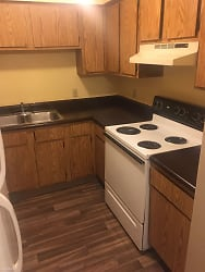 2 bd kitchen