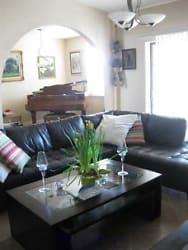 Living Room facing Den Room