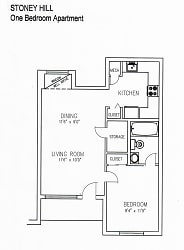 Stoney Hill One Bedroom Apartment.jpg