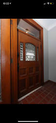 Secured Entry