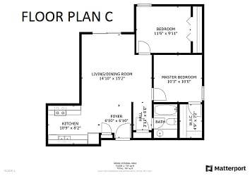 1006 Oakcrest Street - Floor Plan C.jpg