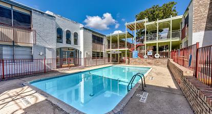 The Arches Apartments For Rent San Antonio Tx Rentals Com