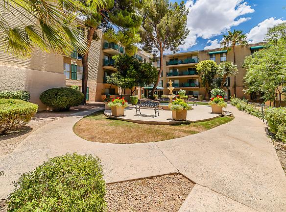 Bellevue Tower Apartments For Rent - Tucson, AZ | Rentals.com