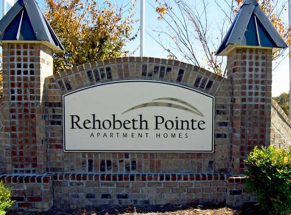 Rehobeth Pointe Apartments Greensboro, NC - Apartments For ...