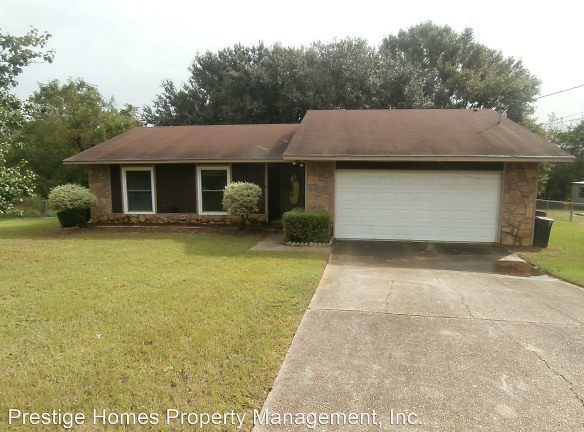 80 Valleyview Dr Enterprise, AL 36330 - Home For Rent ...