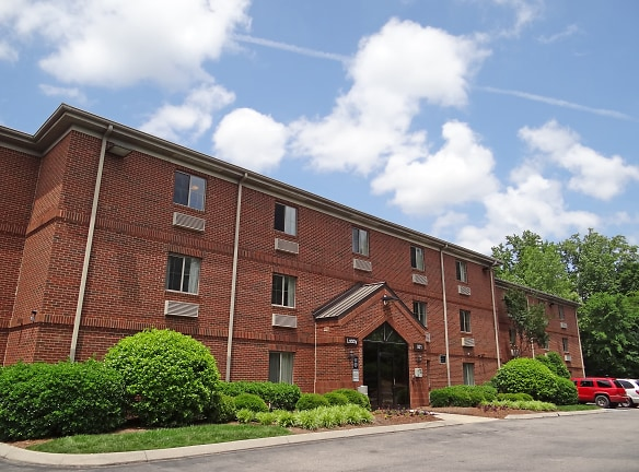 Furnished Studio Raleigh North Raleigh Wake Towne Dr ...