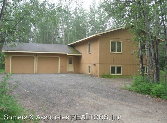 3545 Silverleaf Ave North Pole, AK 99705 - Home For Rent ...