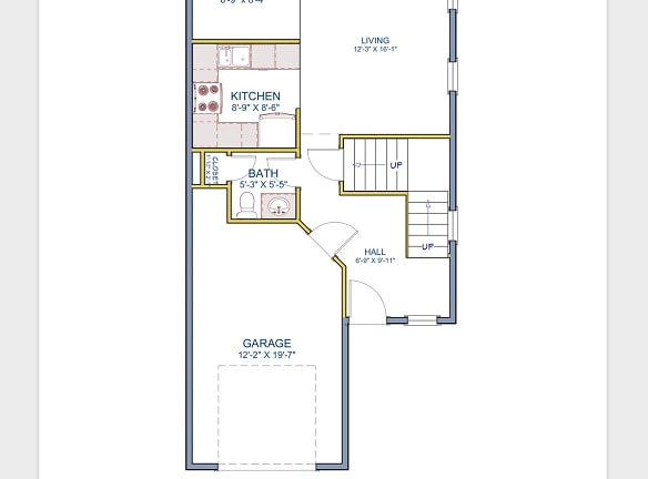 226 E Whitman Dr #2 lower floor plan SQ.png