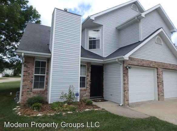 5017 W Georgetown Dr Columbia, MO 65203 - Home For Rent ...