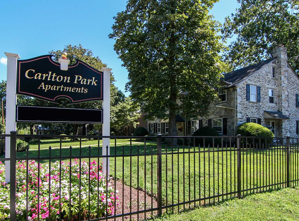 Carlton Park Apartments For Rent - Philadelphia, PA ...