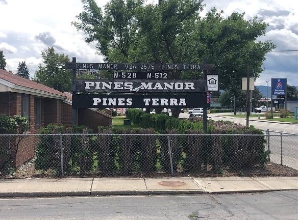 Pines Manor Pines Terra Apartments Spokane Valley, WA ...