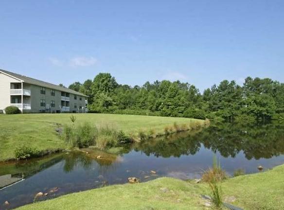 View at Lakehurst Apartments, Spring Lake, 28390