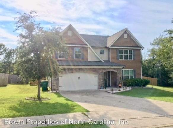 109 Creek End Ct Swansboro, NC 28584 - Home For Rent ...