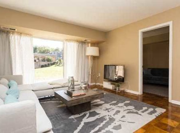 The Gardens Apartments For Rent - Washington, DC | Rentals.com