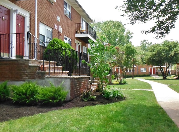 Professionally Landscaped Grounds