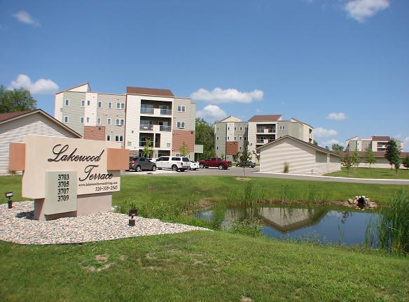 Lakewood Terrace Site