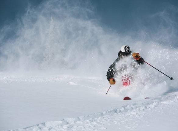 Close to World Class Ski Resorts