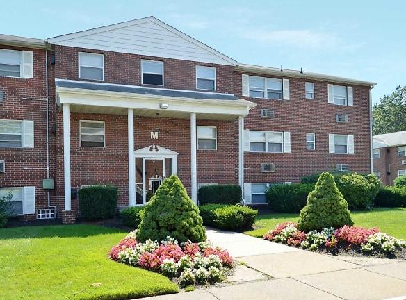 Pine Valley Court Apartments Clementon, NJ - Apartments ...