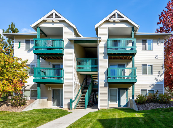 Aspen Village Apartments Pullman, WA - Apartments For Rent ...