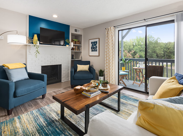 Edgewater Village Apartments For Rent - Greensboro, NC ...