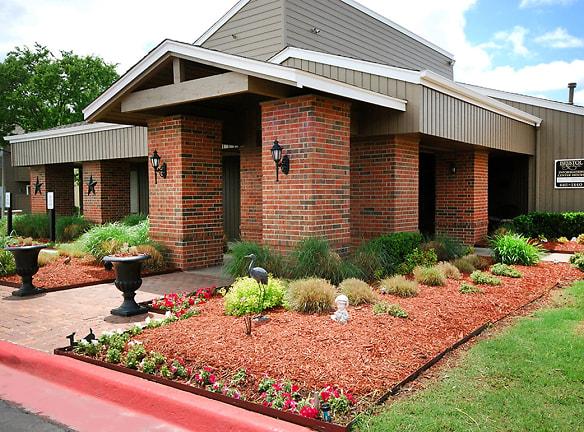Bristol Park Apartments Tulsa, OK - Apartments For Rent ...