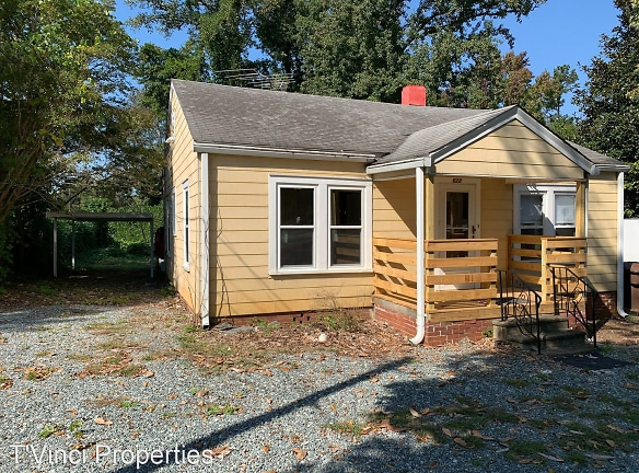 622 Franklin Blvd Greensboro, NC 27401 - Home For Rent ...