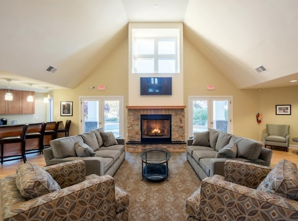 The Apartments At Pike Creek For Rent - Newark, DE ...