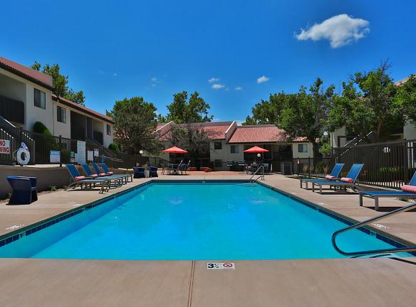 Tesoro On Spain Apartments For Rent - Albuquerque, NM ...
