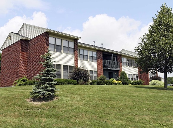 Truscott Terrace Apartments Watertown, NY - Apartments For ...
