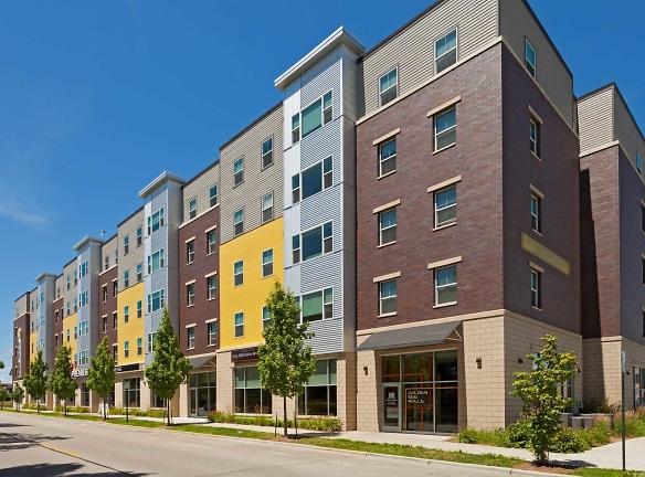 The Hive Apartments For Rent - La Crosse, WI | Rentals.com