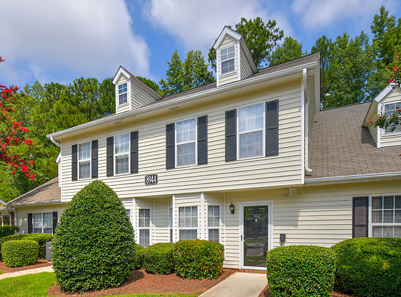 Our two-bedroom apartments and townhomes are newly renovated.