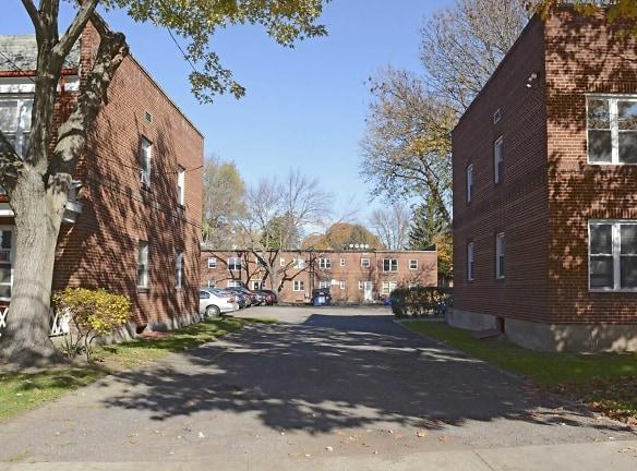 Lafayette Garden Apts LLC Apartments Wilkes Barre, PA ...