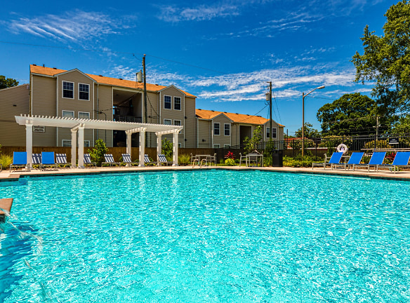 Relax and unwind in the serenity of our new swimming pool.