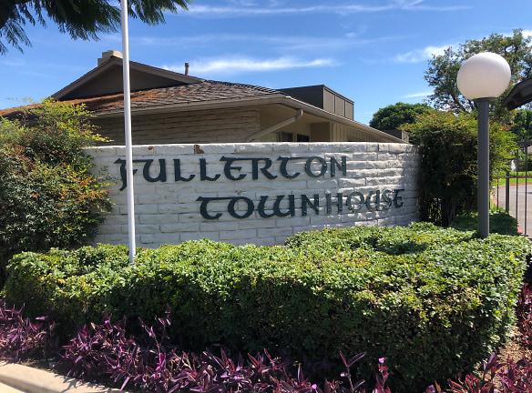 Fullerton Townhouse Apartments Fullerton, CA - Apartments ...