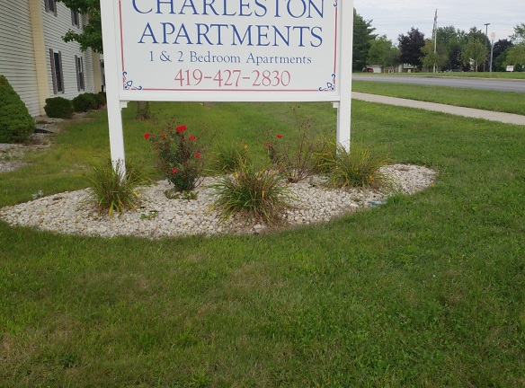 Charleston Apartments Findlay, OH - Apartments For Rent ...