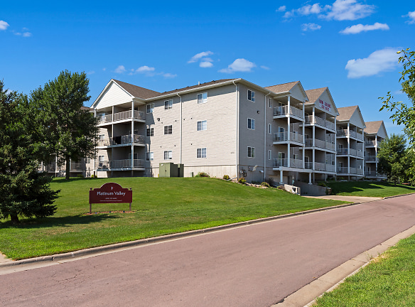 Platinum Valley Apartments For Rent - Sioux Falls, SD ...