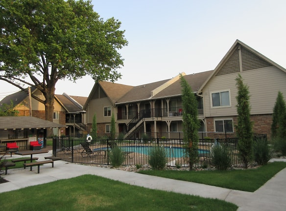 The Village At Brookside Apartments For Rent - Tulsa, OK ...