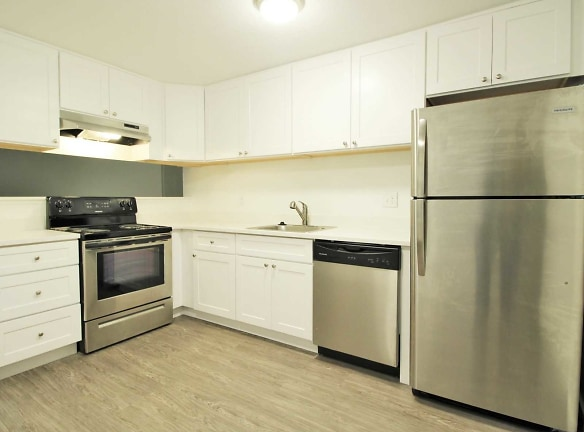 Bayview Apartments Bremerton, WA - Apartments For Rent ...
