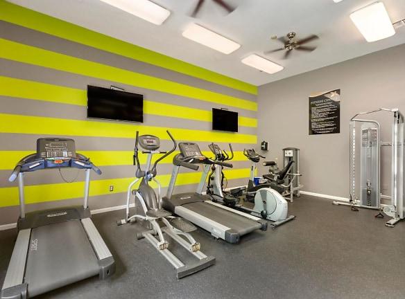 Saybrook- fitness center