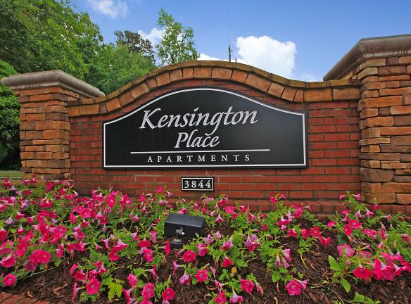 Kensington Place Apartments For Rent - Greensboro, NC ...