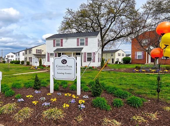 College Park Apartments For Rent - Richmond, VA | Rentals.com