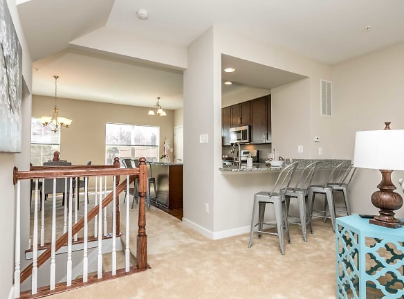 Townes At Pine Orchard Apartments For Rent - Ellicott City ...