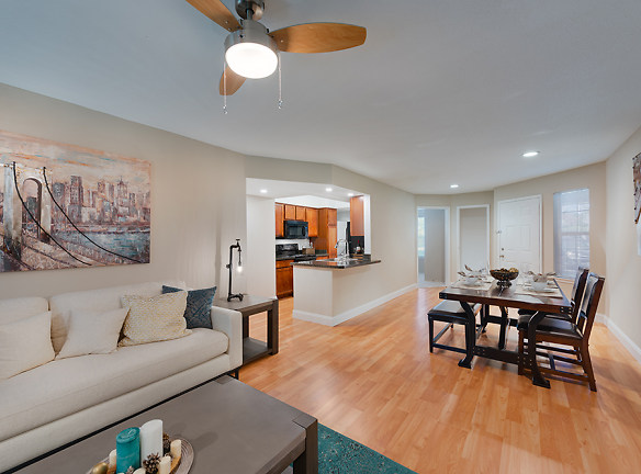 Renovated Apartment Home