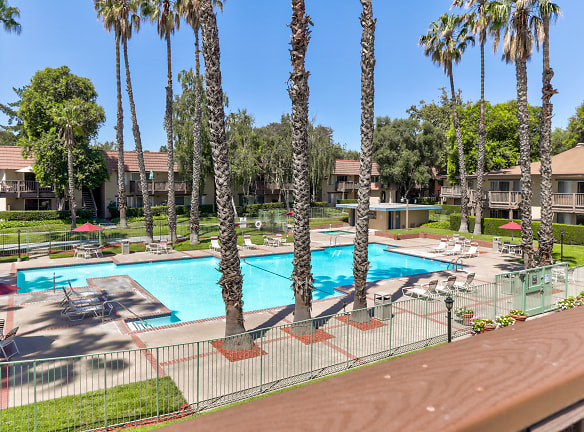 Valley West Apartments San Jose, CA - Apartments For Rent ...