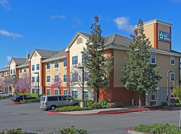 Furnished Studio Sacramento Roseville Apartments For Rent ...