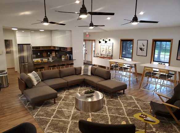 Community Building available for private events!